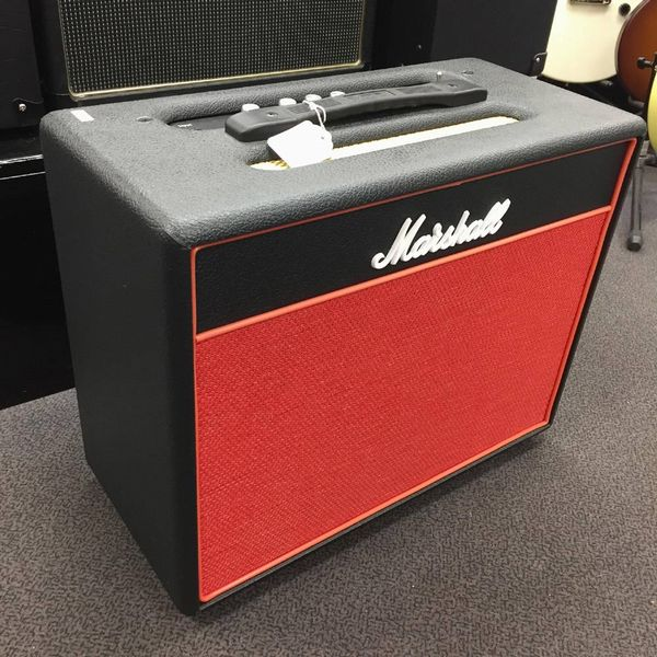 Marshall  Class 5 Roulette Combo Red, Made in UK (Ex Demo)